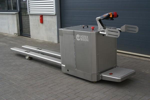 Cleanroom transport 2
